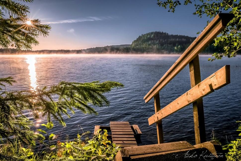 Красивое фото финских фотографов