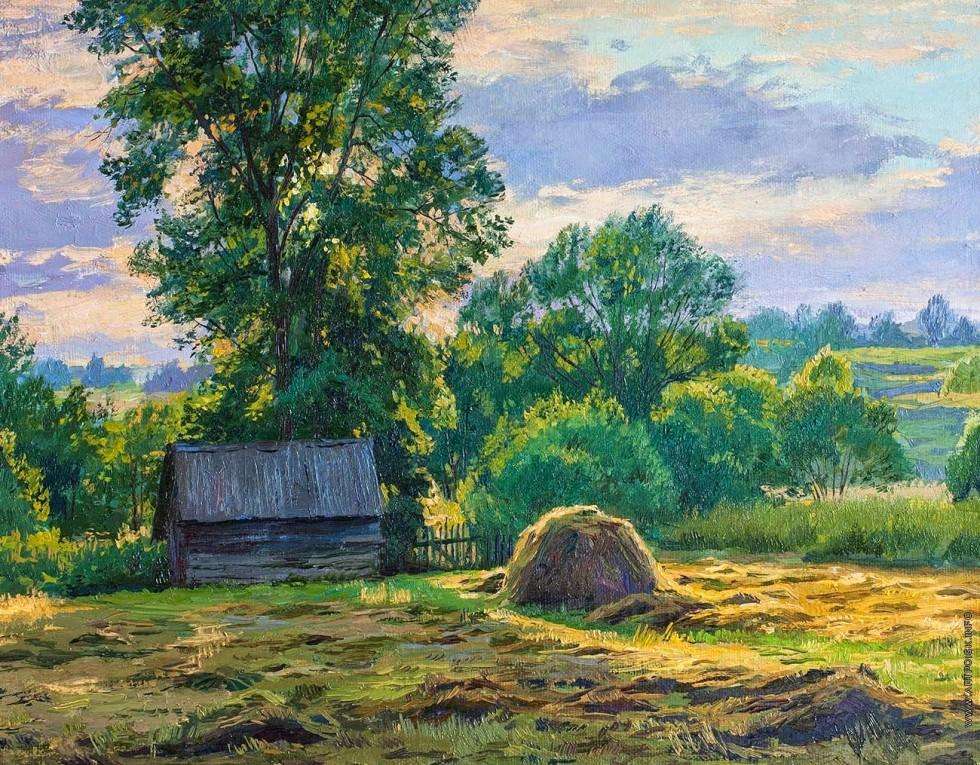 Stanislav Brusilov TuttArt 65
